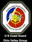 U S Coast Guard-Nashville District